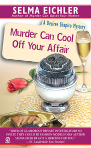Murder Can Cool Off Your Affair