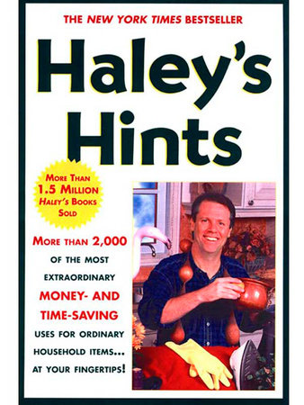 Haley's Hints by Graham Haley and Rosemary Haley