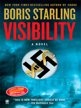 Visibility by Boris Starling