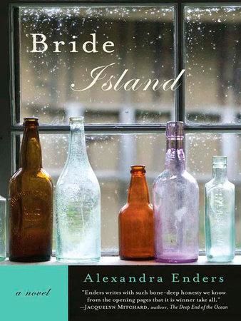 Bride Island by Alexandra Enders
