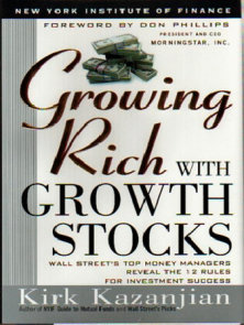 Growing Rich with Growth Stocks