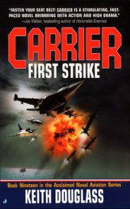 Carrier #19: First Strike