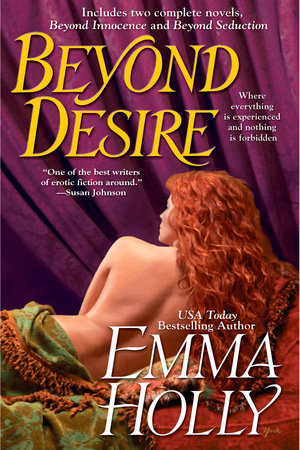 Beyond Desire by Emma Holly
