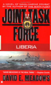 Joint Task Force: Liberia
