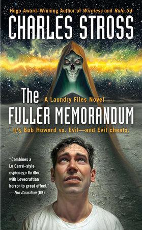 The Fuller Memorandum by Charles Stross