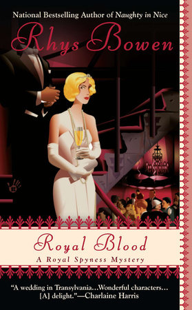 Royal Blood by Rhys Bowen