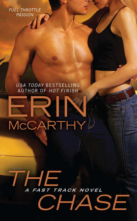 The Chase by Erin McCarthy