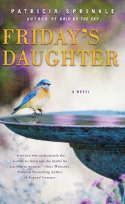 Friday's Daughter