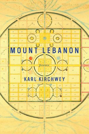 Mount Lebanon by Karl Kirchwey