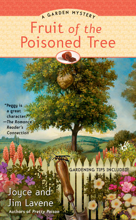 Fruit of the Poisoned Tree by Joyce and Jim Lavene