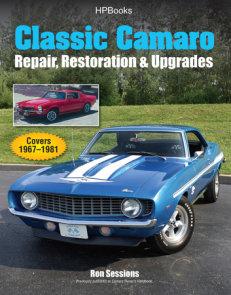 Classic Camaro HP1564