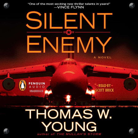 Silent Enemy by Tom Young
