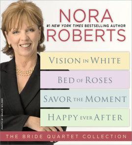 Nora Roberts' Bride Quartet