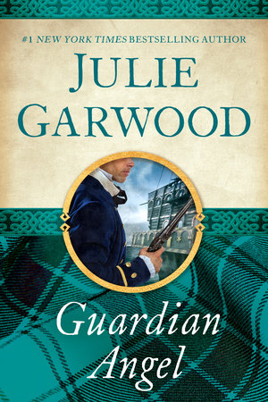 Guardian Angel by Julie Garwood