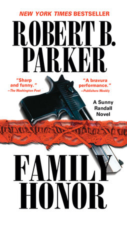 Family Honor by Robert B. Parker
