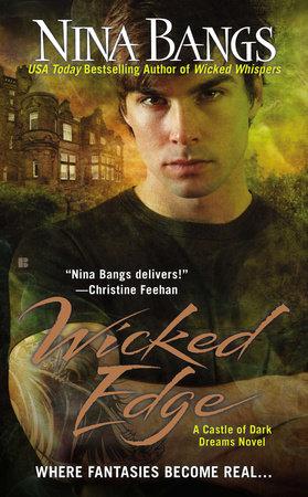 Wicked Edge by Nina Bangs