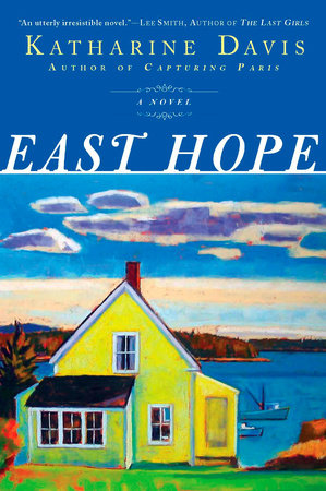 East Hope by Katharine Davis