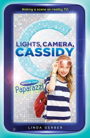 Lights, Camera, Cassidy: Paparazzi