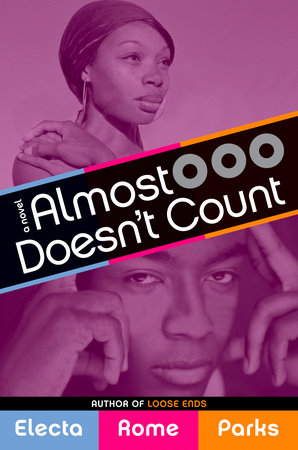 Almost Doesn't Count by Electa Rome Parks