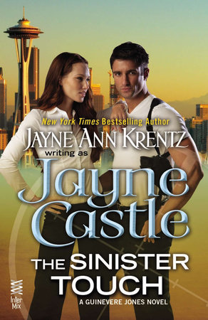 The Sinister Touch by Jayne Castle