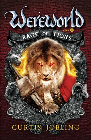 Rage of Lions