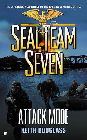 Seal Team Seven #20