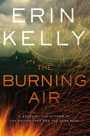 The Burning Air by Erin Kelly