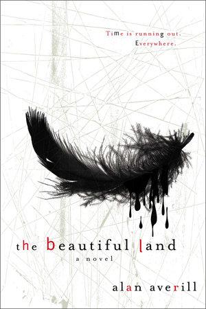 The Beautiful Land by Alan Averill