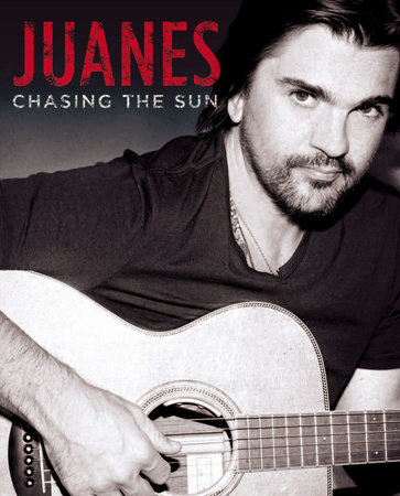 Chasing the Sun by Juanes