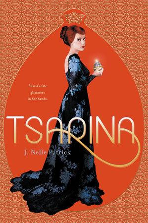 Tsarina by J. Nelle Patrick