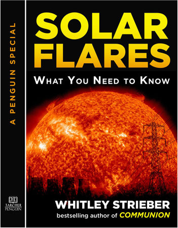 Solar Flares by Whitley Strieber