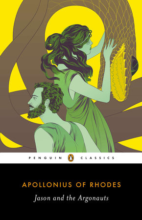 The Golden Fleece (Penguin Modern Classics)