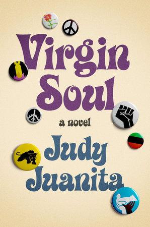 Virgin Soul by Judy Juanita