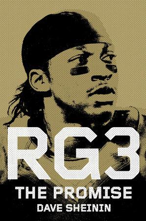 RG3 by Dave Sheinin
