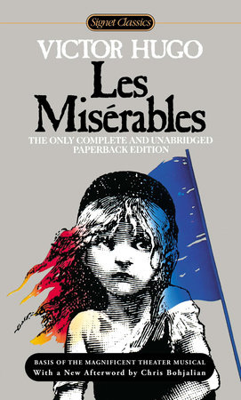 Image result for les miserables cover