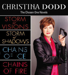 Christina Dodd: The Chosen One Novels