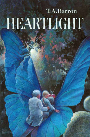 Heartlight by T. A. Barron