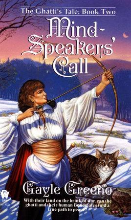 Mindspeaker's Call by Gayle Greeno