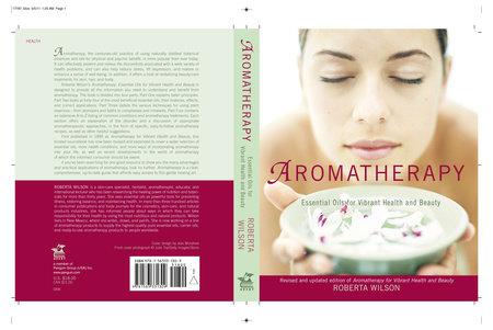 Aromatherapy by Roberta Wilson