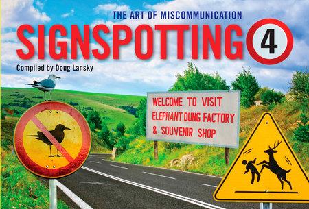 Signspotting 4 by Doug Lansky