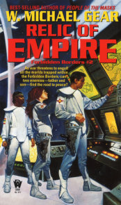 Relic of Empire