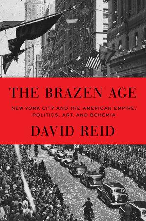The Brazen Age by David Reid