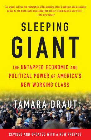 Sleeping Giant by Tamara Draut