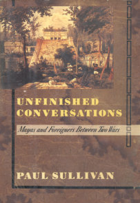 Unfinished Conversations