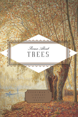 Poems About Trees by Edited by Harry Thomas