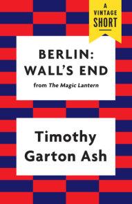 Berlin: Wall's End
