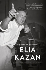 The Selected Letters of Elia Kazan