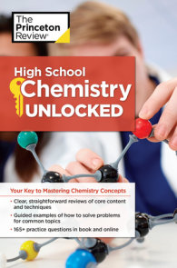 High School Chemistry Unlocked