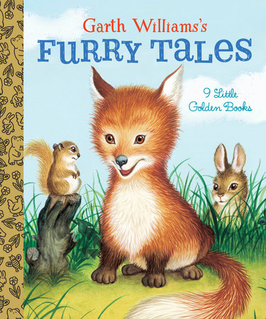 Garth Williams's Furry Tales by Various