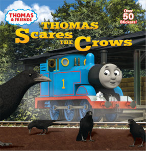 Thomas the Tank Engine Story Collection (Thomas & Friends